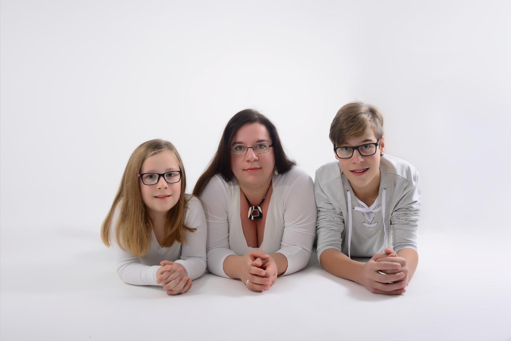 Familienshhoting